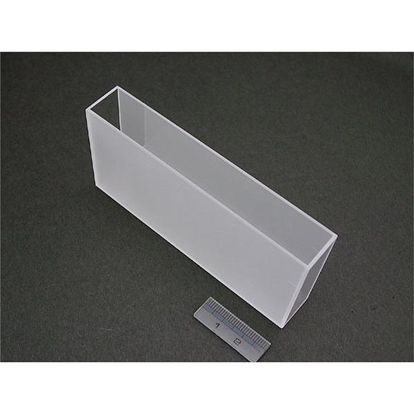 方形長光程樣品吸收池SQUARE CELL,100MM,用于UVmini-1280