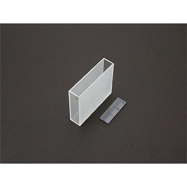 50mm光程玻璃比色皿RECTANG.CELL,50MM(G),用于UV-2450/UV-2550