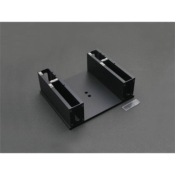 长光程池架RECT.L-PATH CELL HOLDER/UV-240,用于UV-1750