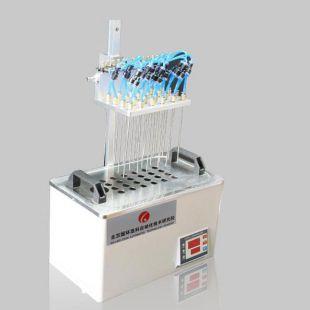 国环高科 GGC-12/24 水浴氮吹仪