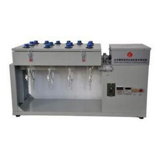 国环高科 GGC-2000 综合型翻转萃取器