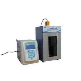 GH92-IIDN/GH92-IIN 立式温控型超声波细胞破碎仪