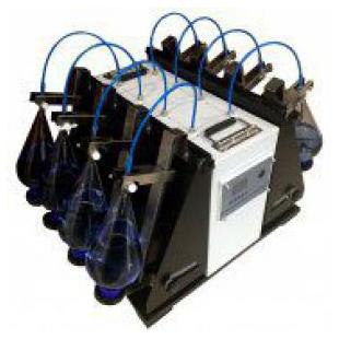 国环高科GGC-CQ 自动放气分液漏斗垂直振荡器