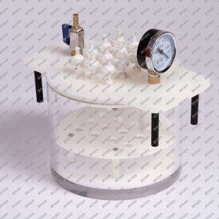 国环高科圆形固相萃取仪 GH-12Y/GH-24Y/GH-36Y