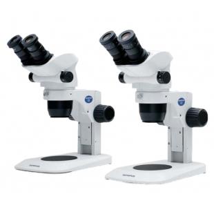 SZ61/SZ51立体显微镜