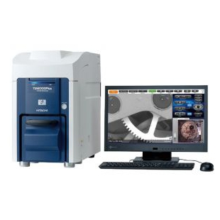 日立台式电镜TM4000/TM4000Plus
