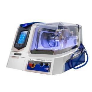 IsoMet HS 高速精密切割機