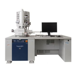 Regulus8100冷場發射掃描電鏡