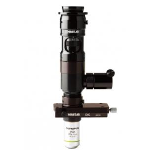 微分干涉差分(DIC)显微镜模块