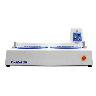 EcoMet™ 30手动磨抛机