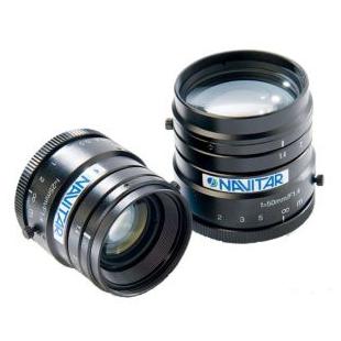 SWIR高光谱镜头