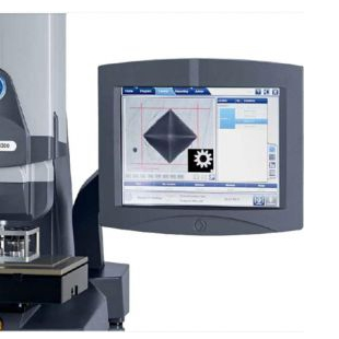 DiaMet™ - 维氏/努氏硬度自动测试软件