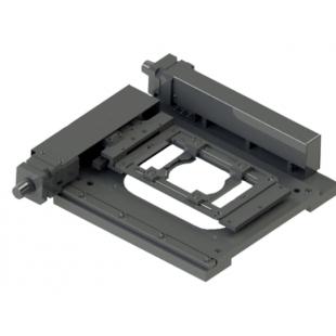 OptiScan ES107倒置显微镜电动扫描平台