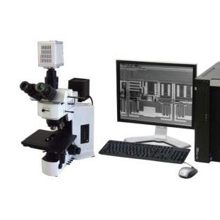 红外显微成像系统