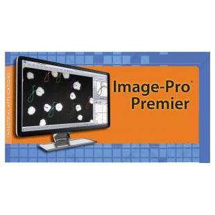 Image-Pro Premier图像分析软件