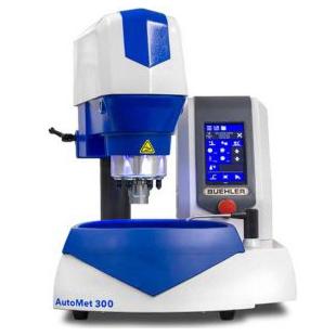 AutoMet? 300 Pro研磨拋光機