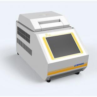 新款触摸屏L9800PCR仪 基因扩增仪