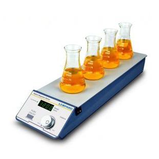 四位磁力攪拌器