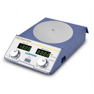 智能数显磁力搅拌器MS-IIIS