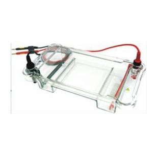 HS 120多用途水平电泳槽(核酸电泳槽)