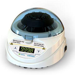 C10K-230V 手掌高速離心機