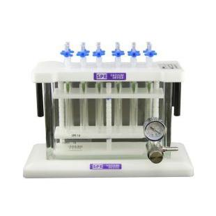 固相萃取裝置 SPE-16
