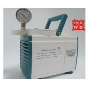 GM-0.33II無油隔膜真空泵