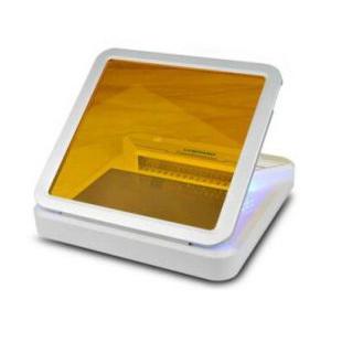 LED蓝光切胶仪/ 蓝光透射仪