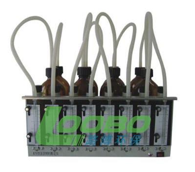 国家标准LB-805型直读BOD5测定仪