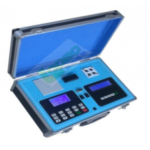 便攜式多參數水質檢測儀 COD氨氮總磷總氮