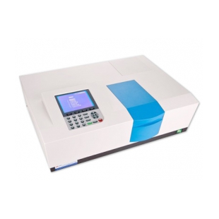 UV1900 双光束紫外线 可见分光光度计