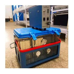 LB-8L 真空气袋采样器 VOC气体真空采样