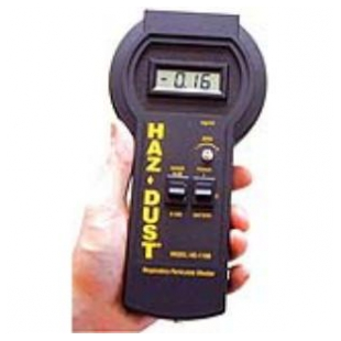 提供全国地区HD1100 手持可吸入颗粒物检测仪