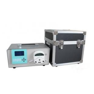 明成环保  MC-8000E便携式水质采样器