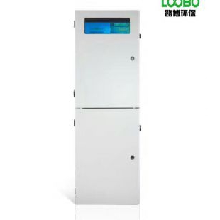COD氨氮总磷三合一在线水质监测分析仪 LB-RV-RQ