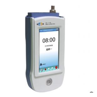 LB-712F 便携式水质多种离子检测分析仪