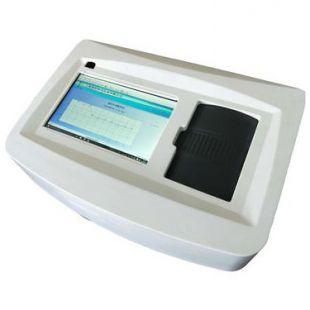 多参数水质重金属 离子测定分析仪