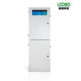 lb-1000n 多参数水质在线监测分析仪