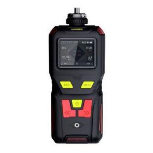 LB-MS4X多參數氣體檢測儀 氣體任意組合