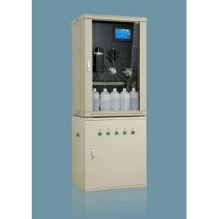 總磷在線分析儀 比色測定24小時連續監測