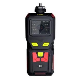 LB-MS4X 泵吸式 任意四合一多种气体检测仪