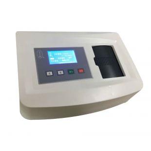 懸浮物/總氮/總磷/氨氮/COD污水五參數檢測儀