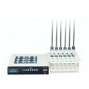 lb-901a 国标法cod恒温加热消解仪