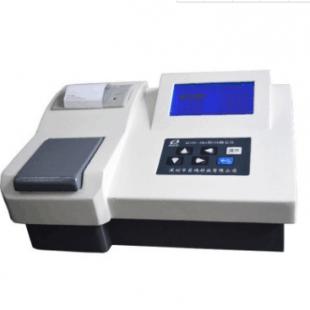 LB-CNPN-401 四合一COD/氨氮/总磷/总氮测定仪