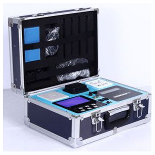 LB-200B 便携式COD快速检测分析仪