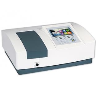 大屏幕扫描型紫外可见分光光度计  lb-UV1810