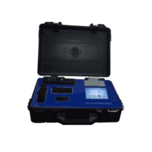 便携式水质分析仪 多参数多合一可任意搭配