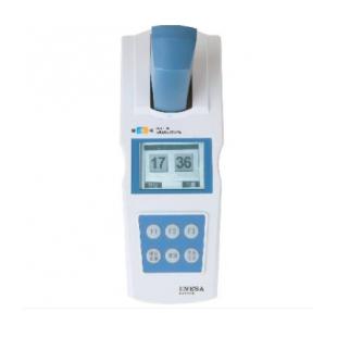 便攜式水質分析儀器(余氯、總氯)lb-424