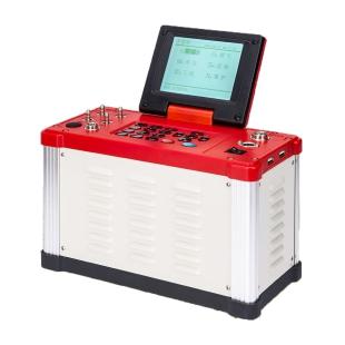 LB-3010 非分散紅外煙氣分析儀