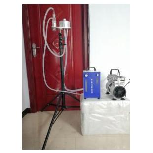 LB-KA100型微生物气溶胶浓缩器